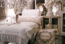 Bedroom / by Mary Lou Schaefer Bryant
