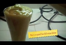 Raw Smoothie Recipes / by Raw Crave