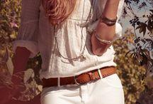 Belts / by Lauren Rush