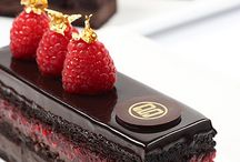 Decadent Delights !! / ~ Let me tempt you ~ ~ Q / by Queen Pin