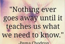 Quotes / by Rachel Verba