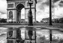 La France et Le Français / by Kipperly