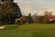 For Golfers / by Hyatt Regency Monterey Hotel And Spa
