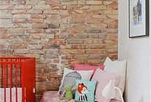 Kids Room Ideas / by Emily Coleman