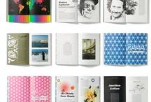 Editorial Design / by revrant design