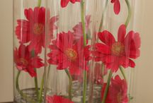 Flowers / by Ambia Schultz