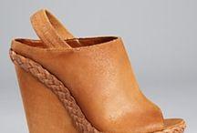Shoes / by Jessica Leonard