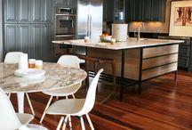 Kitchen ideas / by Devon Hathaway