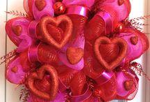 valentine's day / by Nicole Fegan