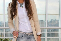 fashion / by Diana Reedae