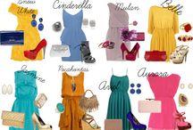 clothes!  / by Emerald Cavoto