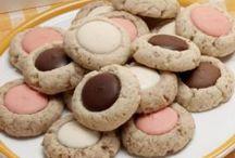 Cookie Cookie Cookie Starts With C / by Vikki Lybbert