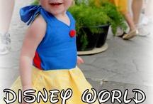 Disney trip / by Jennifer Strickler