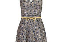 My Style (Vintage) / by Eliza B