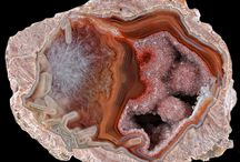 Planet X Gems Minerals Loose and in Rough / by Elizabeth Saunders
