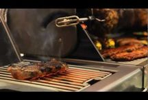 Grill Product Videos / by Napoleon® Products
