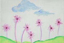 Dandelion / the dream / by Tiffany Melius