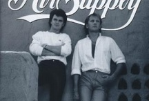 Air Supply / by StateTheatre NJ