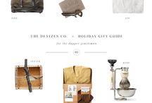 Gift ideas / by Adjoa Skinner