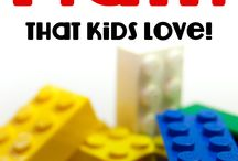 Legos / by PaLA Youth Services
