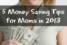 Savings tips for/from parents / It's costly raising kids. Here are some ways to save some money! / by America Saves