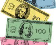 Money / by Corey Labuzan