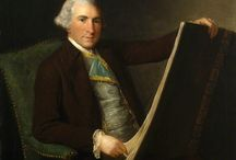 Robert Adam / Favourite 18th century designer    / by Ryan Maclean