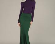 Fashionista / by Christine Muraski
