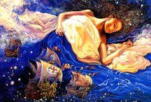 Dreams / by Linda Elliott