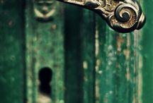 { doorways, arches  + windows . }   / by Kate Darowski