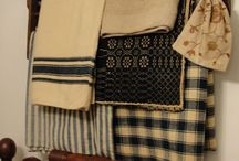 Textiles / by Kathy Detwiler Harris