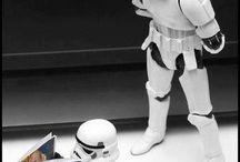Star Wars  / by lee hollenbacher