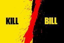 Kill Bill / by Kennedi Horne