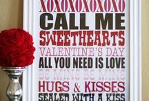 Valentine's Day / by Melissa Gustafson