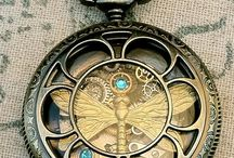Timepieces / by Art