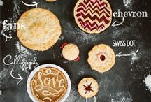 For the Love of Pie / by Stacey Kemper