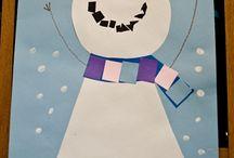 Kinder Math! / by Erica Bordwell