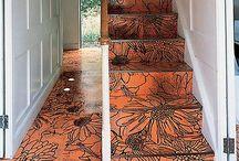 Floors / Pisos / by Malu Moraes