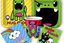 So So Happy Party Supplies / by Hard To Find Party Supplies