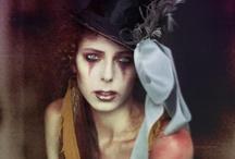 Make up / by Jackie Tadéoni