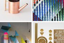 Ideas / by Helene Tsouloupas