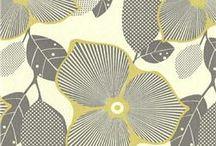 Fabulous Fabrics / by Kristina Fierstein