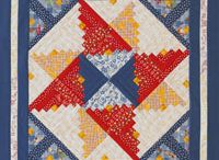 Quilting / by Angela Obernberger
