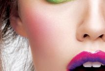 Make up ... Stand up / Giovani, spensierate, girly. Make up addicted, parliamo con voi! / by Limoni Profumerie