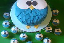 great cake ideas/ baking goodness!! / by Lesley Kline