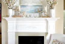Fireplace / by Sheila Larson
