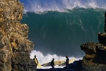 surf tra / by cristobalRr