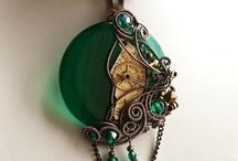 jewellery / by Jan Ward