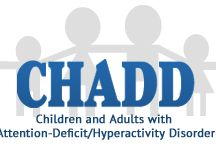 ADHD/ADD / by Katie Edwards