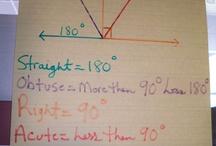Math Stuff / by Sarah Prill